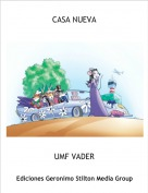 UMF VADER - CASA NUEVA