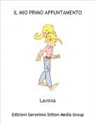 Lavinia - IL MIO PRIMO APPUNTAMENTO