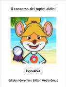 topoaida - il concorso dei topini aidini