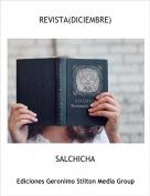 SALCHICHA - REVISTA(DICIEMBRE)