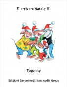 Topenny - E' arrivaro Natale !!!