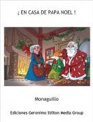 Monaguillo - ¡ EN CASA DE PAPA NOEL !