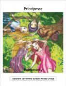 Paleomarty - Principesse