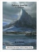 Aria Lewis - Catorce puertas1. Orucso