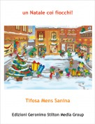 Tifosa Mens Sanina - un Natale coi fiocchi!