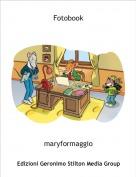 maryformaggio - Fotobook