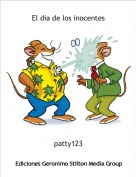 patty123 - El dia de los inocentes