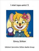 Ginny.Stilton - I miei topo-amici 5