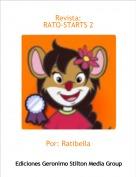 Por: Ratibella - Revista:RATO-STARTS 2