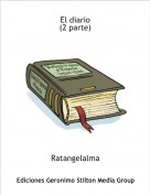 Ratangelalma - El diario(2 parte)