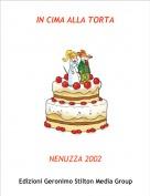 NENUZZA 2002 - IN CIMA ALLA TORTA