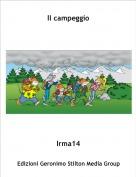 Irma14 - Il campeggio