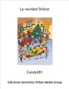 Candy281 - La navidad Stilton