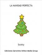 Scotty - LA NAVIDAD PERFECTA