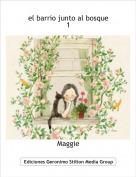 Maggie - el barrio junto al bosque1