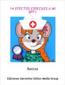 Ratinia - 14 EFECTOS ESPECILES A MI BFF1