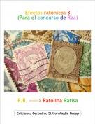 R.R. -----> Ratolina Ratisa - Efectos ratónicos 3(Para el concurso de Rza)