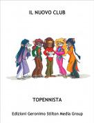 TOPENNISTA - IL NUOVO CLUB