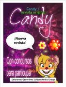 Dulce - Candy 1revista original
