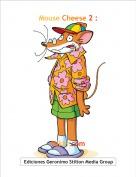 Nikki.com - Mouse Cheese 2 :