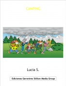 Lucia S. - CAMPING