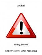 Ginny.Stilton - Avviso!