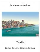 Topelix - La stanza misteriosa