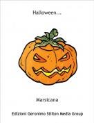 Marsicana - Halloween...