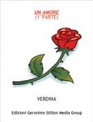 VERDINA - UN AMORE (1°PARTE)