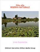 Lisia Scamorza - Gita alla RISERVA NATURALE