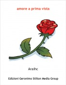 Araihc - amore a prima vista