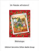 Bibliotopo - Un Natale all'estero!