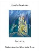 Bibliotopo - Liquidus Verdanius