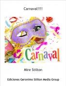 Mire Stilton - Carnaval!!!!