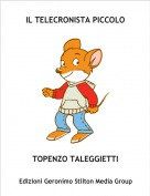 TOPENZO TALEGGIETTI - IL TELECRONISTA PICCOLO