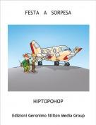 HIPTOPOHOP - FESTA   A   SORPESA