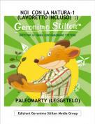 PALEOMARTY (LEGGETELO) - NOI  CON LA NATURA-1 (LAVORETTO INCLUSO)  :)