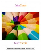 Terry Turrón - ColorTrend