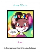 Anae - Mouse Effects