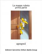 agnegne2 - La mappa rubataprima parte