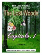 Shafita - The Lost Woods 1