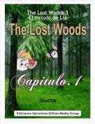 Shafita - The Lost Woods 1-El círculo de Lía-