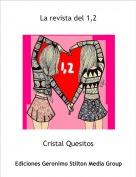 Cristal Quesitos - La revista del 1,2
