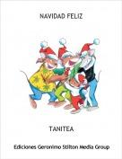 TANITEA - NAVIDAD FELIZ