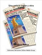 Ratolina Ratisa - Una noticia triste y otra buena