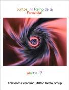 Marta 77 - Juntos,¡Al Reino de la Fantasía!