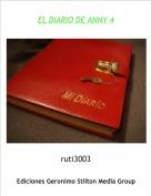 ruti3003 - EL DIARIO DE ANNY 4