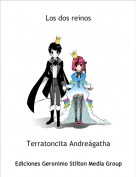 Terratoncita Andreágatha - Los dos reinos