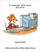toposimo05 - il computer delle feste dell'anno