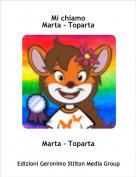 Marta - Toparta - Mi chiamo Marta - Toparta